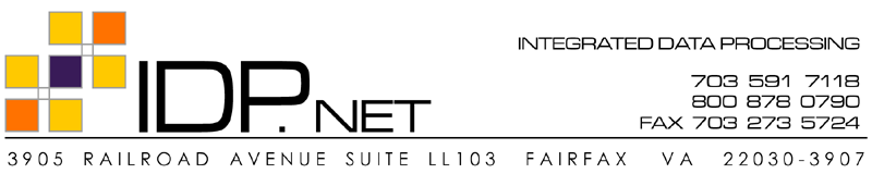 IDP.Net Consulting